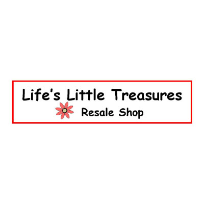 Life's Little Treaures Resale Shop | Coalition of Pro-Life Leaders