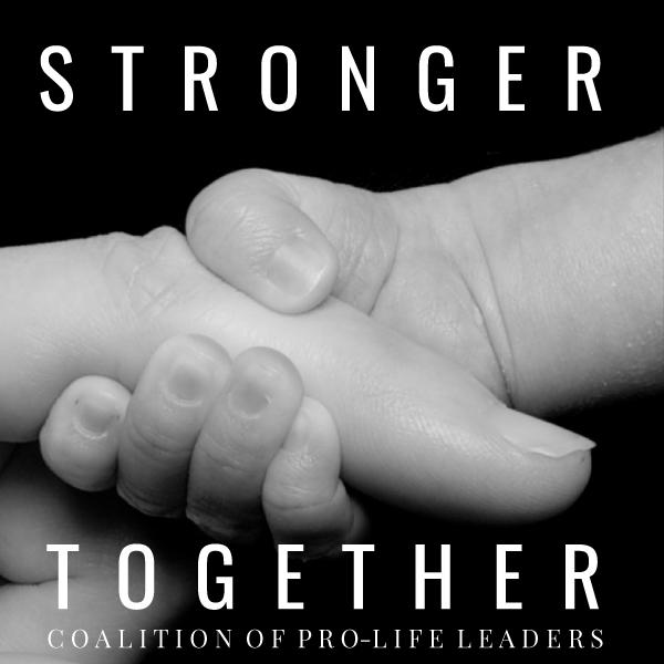 Stronger Together   HesaBabyToo.com